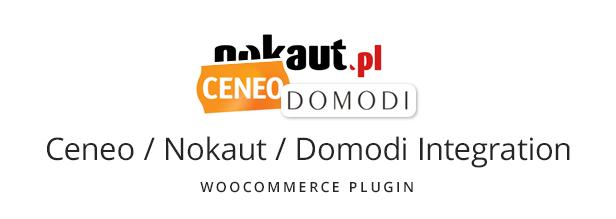 Nokaut & Ceneo Integration